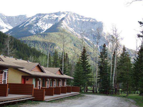 Jasper Park Hotels And Motels